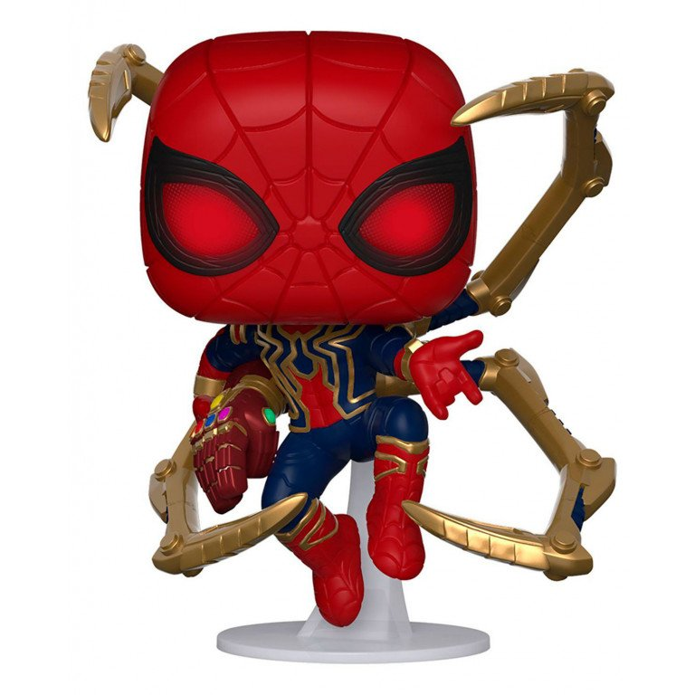 Funko POP - Marvel - Endgame - Iron Spider
