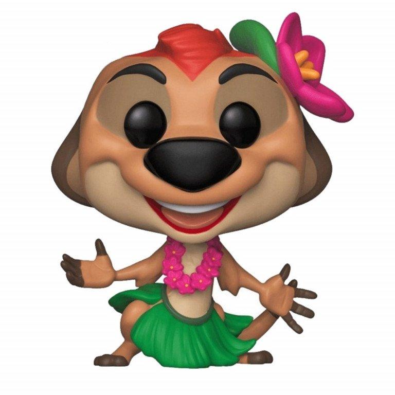 Funko POP - Disney - Lion King - Luau Timon