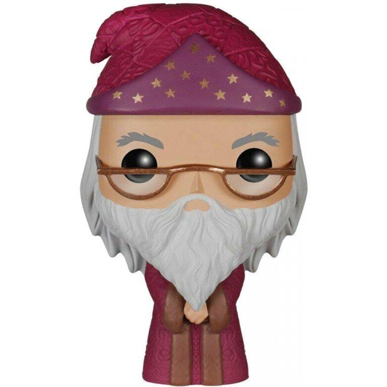 Funko Pop - Harry Potter - Albus Dumbledore