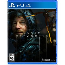 JUEGOS PLAYSTATION 4: DEATH STRANDING