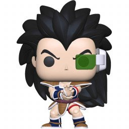 FUNKO POP DRAGON BALL Z RADDITZ