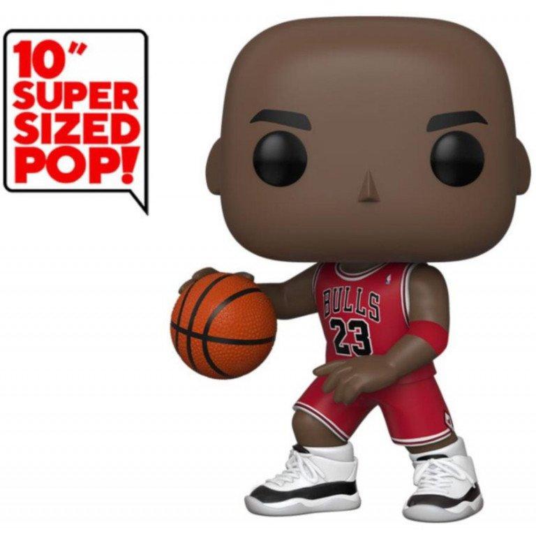 Funko Pop - Sports - Basketball - NBA - Michael Jordan - 25CM