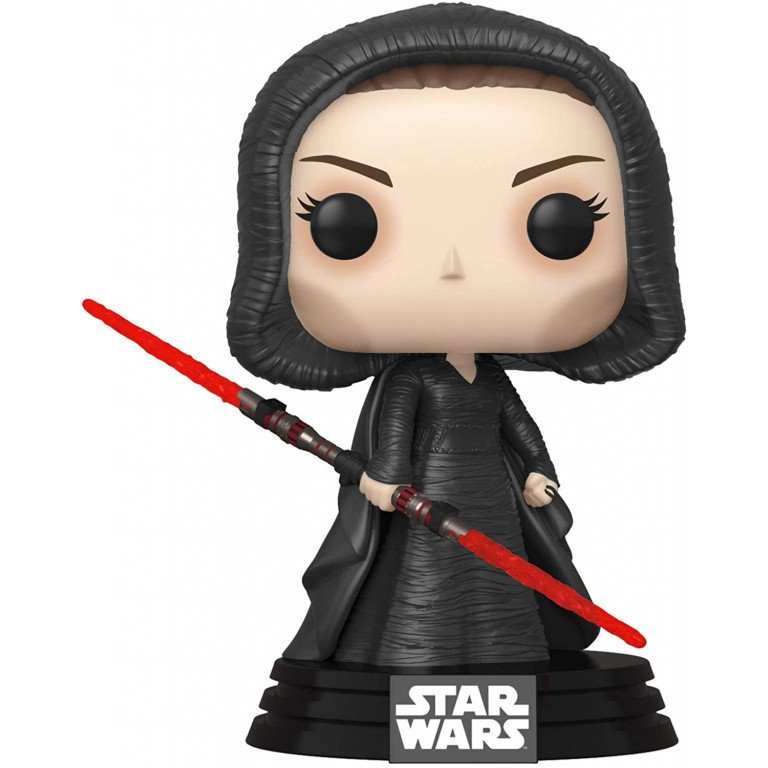 Funko Pop - Star Wars - Dark Side Rey