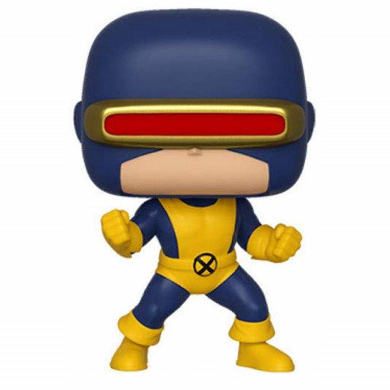 Funko POP - Marvel - 80TH - Cyclops