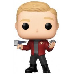 FUNKO POP BLACK MIRROR ROBERT DALY