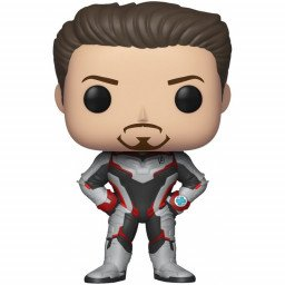 FUNKO POP MARVEL TONY STARK AVENGERS
