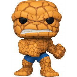 FUNKO POP FANTASTIC 4 THE THING (LA MOLE)