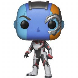 FUNKO POP MARVEL NEBULA
