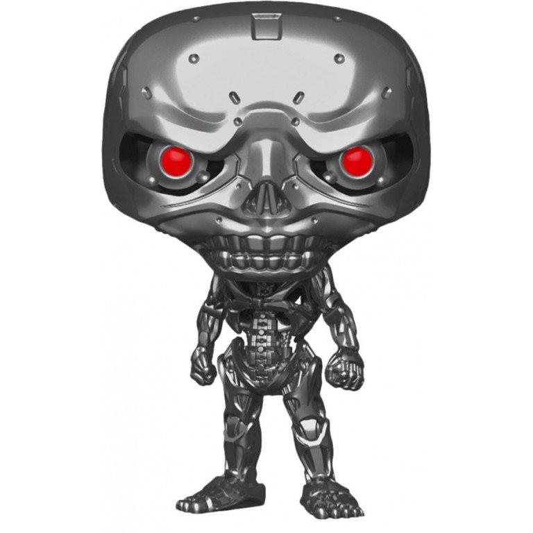 Funko Pop - Movies - Terminator - Rev-9 Endoskeleton