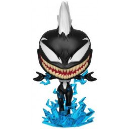 FUNKO POP MARVEL VENOMIZED STORM