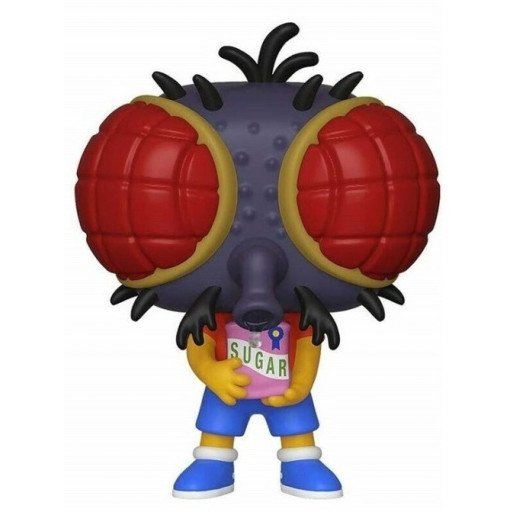 Funko Pop - Television - The Simpsons - Fly Boy Bart