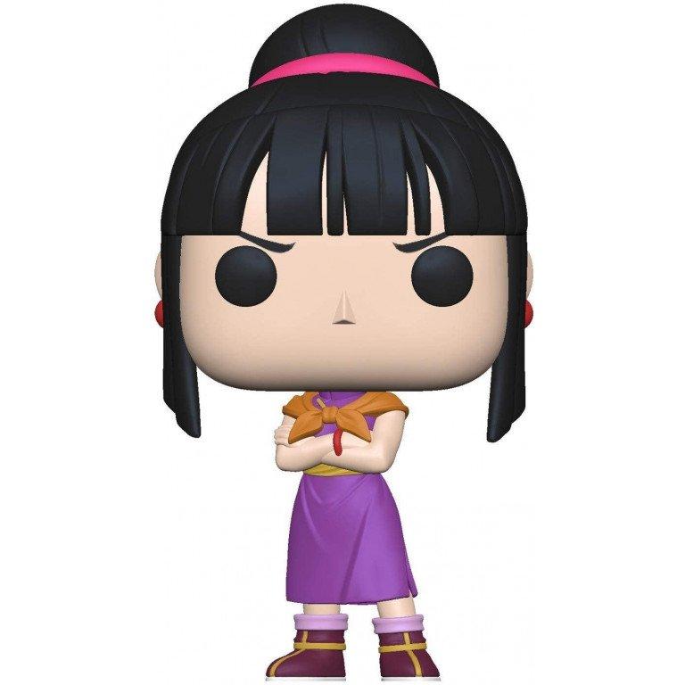 Funko POP - Animation - Dragon Ball Z - DBZ - Chichi (Milk)