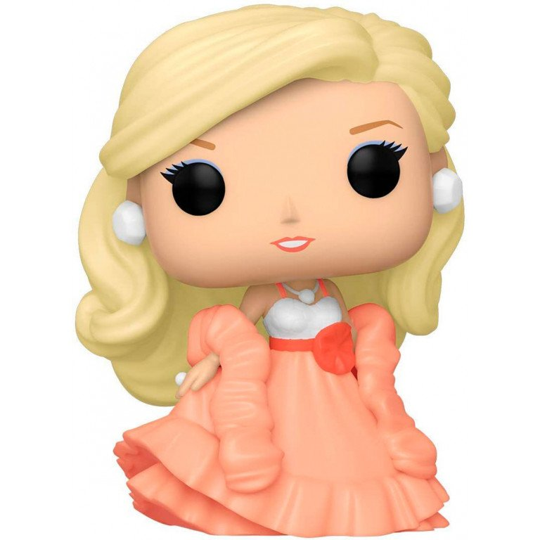 Funko Pop - Toys - Barbie - Crema de Duraznos