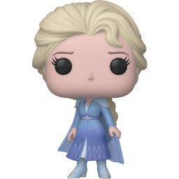 FUNKO POP FROZEN II ELSA