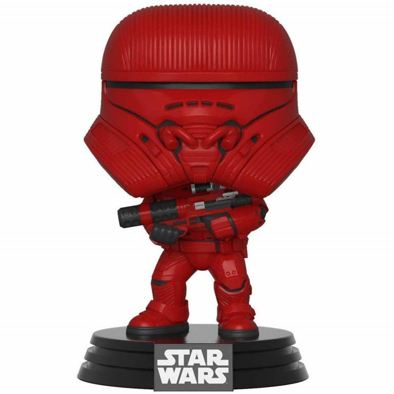 Funko Pop - Star Wars - Sith Jet Trooper