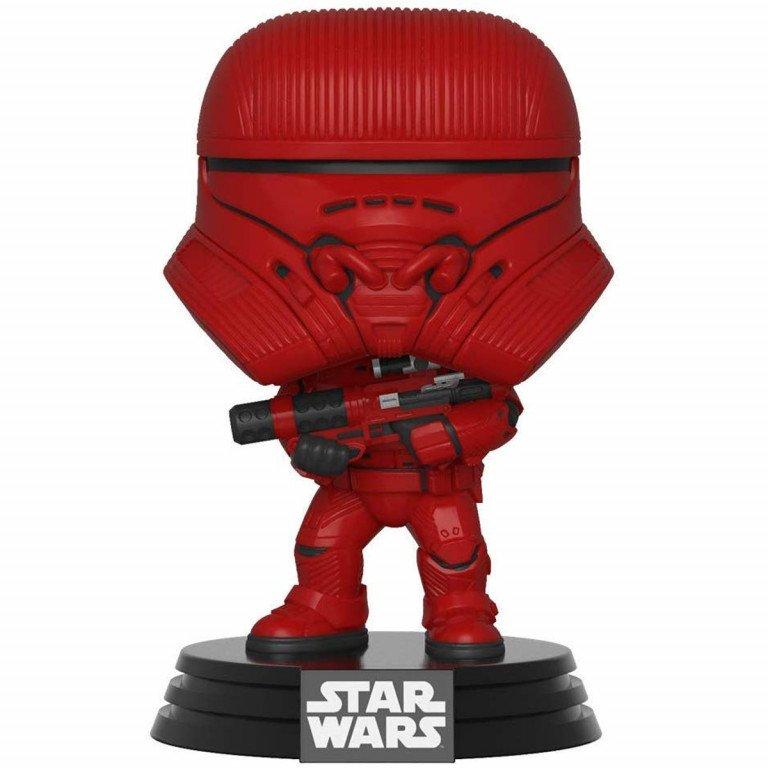 Funko POP - Star Wars - Sith Jet Tropper