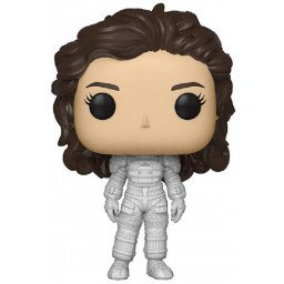 FUNKO POP ALIEN RIPLEY IN SPACESUIT