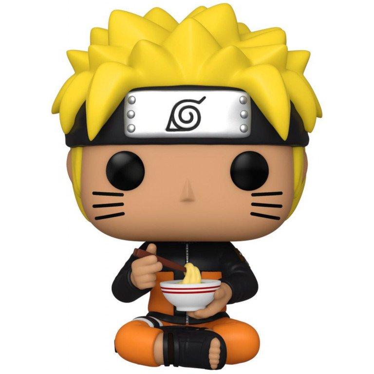 Funko Pop - Animation - Naruto - Narudo Uzumaki (edición especial)