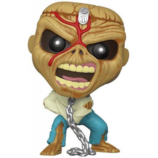 Funko POP - Rocks - Iron Maiden - Mind Eddie