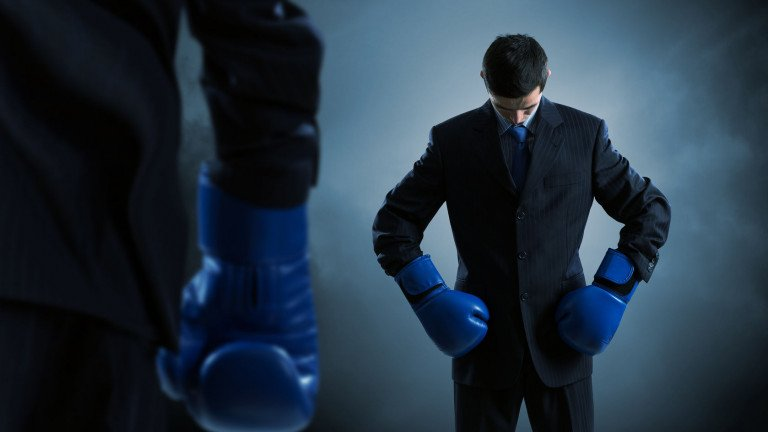 ¿Qué hacer ante un conflicto laboral?