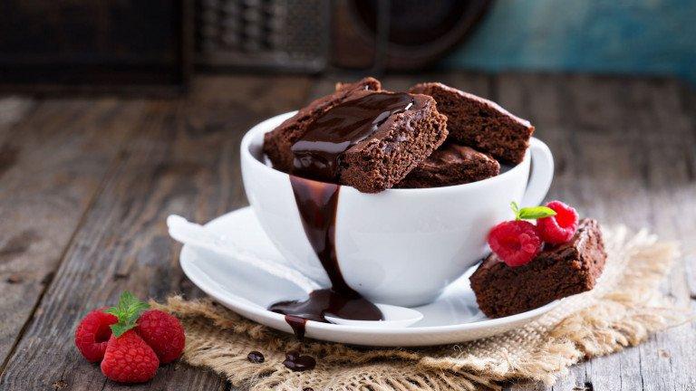 Chocolate Peruano, el mejor del mundo