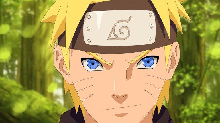 Naruto Shippuden, El Ninja Caído