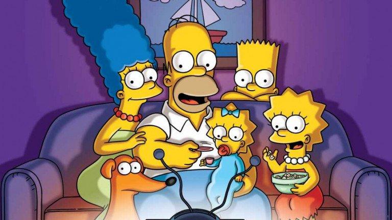 Los Simpson, 30 Años de Sátira Familiar Americana