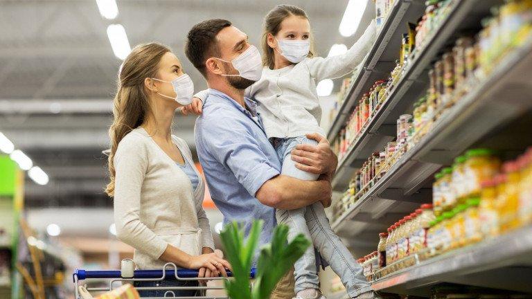 La convivencia en pandemia ¿Cómo afectó a las familias?