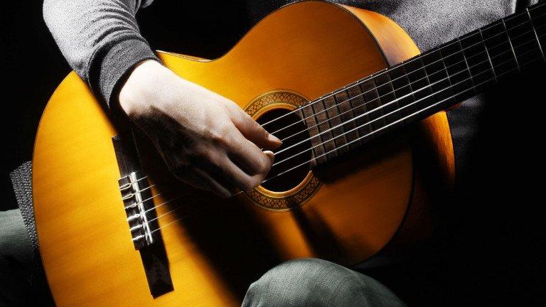 Beneficio de tocar un instrumento