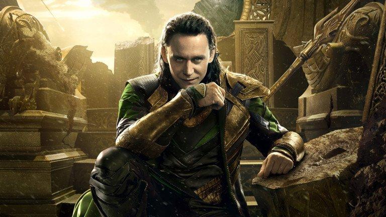 Loki, Marvel Studios al Máximo