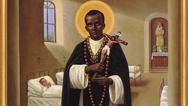 San Martín de Porres. Más allá de la santidad