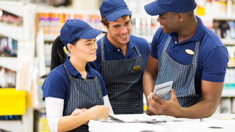 ¿Cómo hacer felices a los trabajadores?