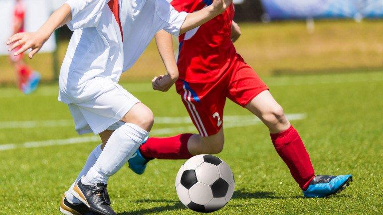 La importancia del deporte en la formación de niños y jóvenes