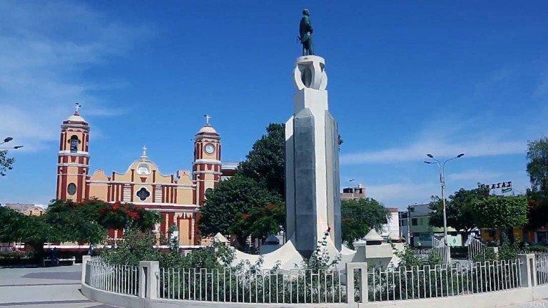 Conocer el Perú - Ciudad de Monsefú (Lambayeque)