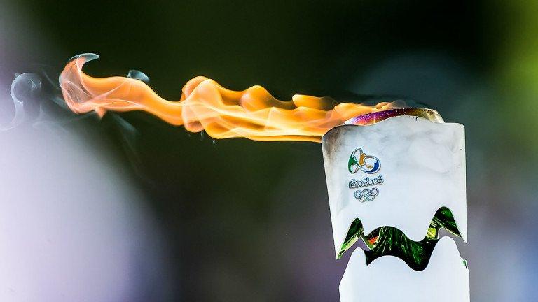 Héroes nacionales en Río 2016