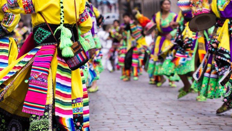 """La salud mental en las poblaciones andinas: """"Allin Kausay"""""""