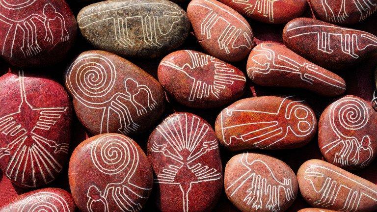 Los grande misterios de las lineas de Nazca en Perú