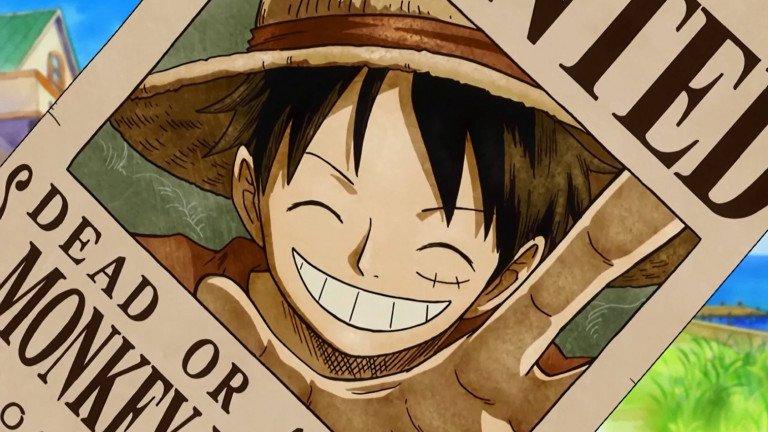 One Piece - Monkey D. Luffy, El Quinto Emperador