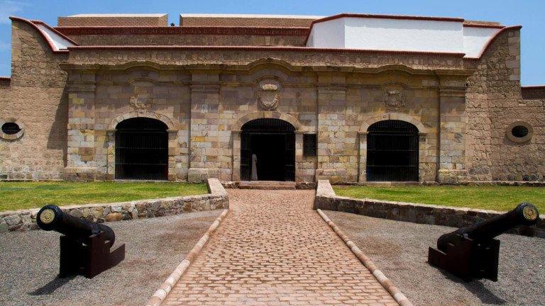 Fortaleza del Real Felipe, lo que el Virreinato nos dejó
