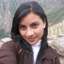Erica Esther Alarcon Benavides