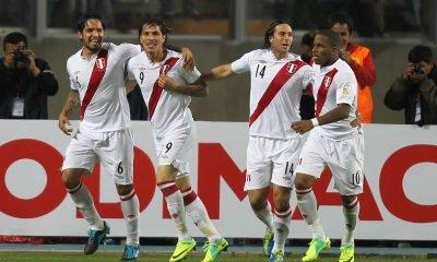 Fútbol y sociedad peruana
