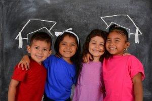 ¿Cómo hacer para que nuestros hijos socialicen mejor?