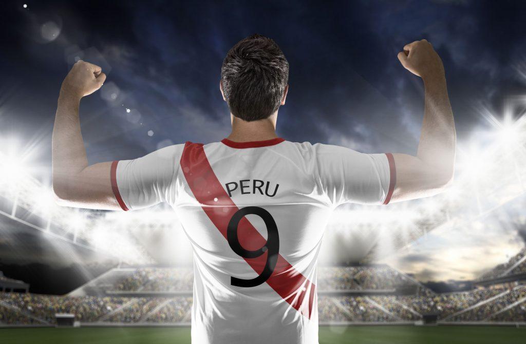 Futbolista peruano