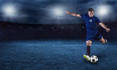 En el fútbol como en la vida