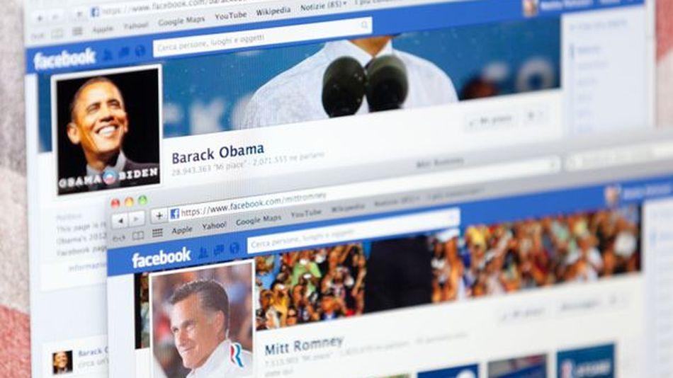 Facebook USA