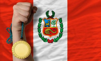 El salon de la fama del deporte peruano