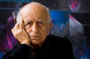 Fernando de Szyszlo: El lenguaje sin palabras