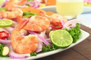 Gastronomía Peruana de la Costa, Sierra y Selva