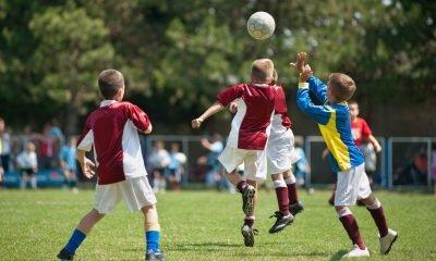 Deporte y bienestar en la niñez y adolescencia