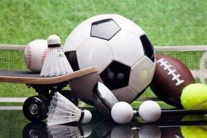 El origen del deporte hasta nuestros días